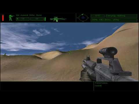 Delta Force- Kodiak |