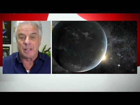 Bob McDonald's take: NASA discovers 7 new earth-sized planets