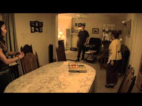 """PARANORMAL ACTIVITY: THE MARKED ONES - """"What's Wrong, Jesse?"""" Extended - English"""