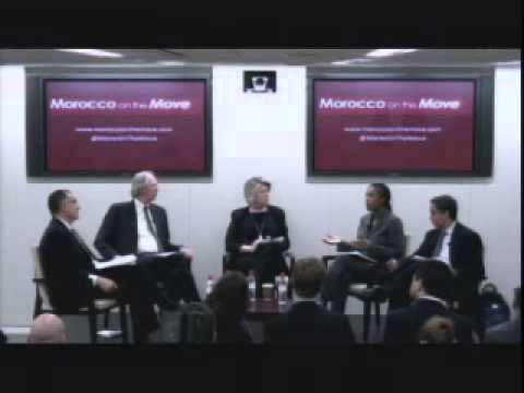 Panel: What's Next For Morocco After the Elections?