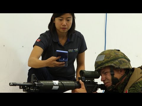 Improving Equipment For Our Canadian Armed Forces