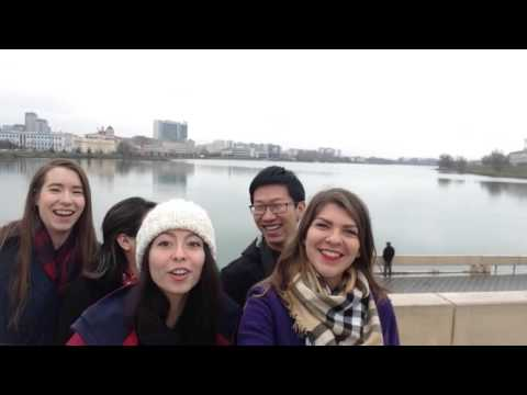 CIEE MOSCOW. TRIP TO KAZAN