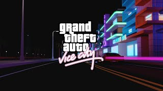 GTA: Vice City - Main Theme (Dirrek Remix)