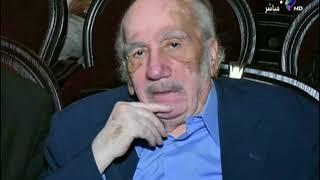 صباح البلد - جنازة الكاتب الكبير محفوظ عبد الرحمن