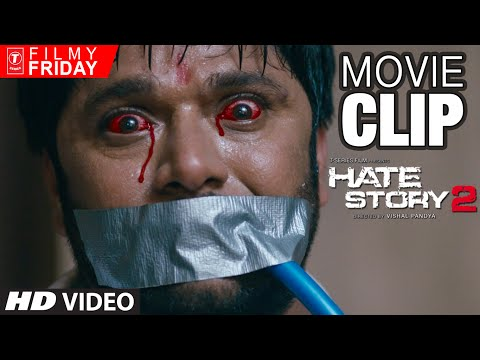 Thumbnail: HATE STORY 2 MOVIE CLIPS - Bloody Red Eyes