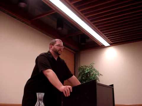 RSU Guest Speaker: Josh Sykes | Freedom Road Socialist Organization[5/6]
