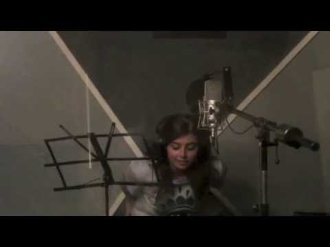 All Of Me - John Legend (cover by Maritta Hallani)