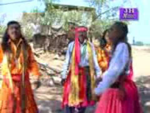Potraj Wovi song by Daulat kasabe