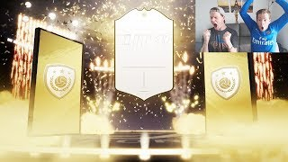 OUR BEST FIFA PACKS OF THE YEAR!!!