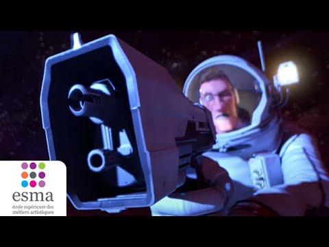 Asteria - ESMA 2016