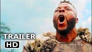 AVENGERS INFINITY WAR Mbaku Is Avenger Trailer NEW (2018) Marvel Superhero Movie HD