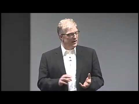 Sir Ken Robinson: The Element