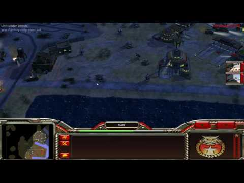 Command&Conquer: Generals- China Campaign Mission 5