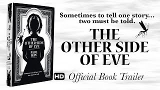 The Other Side of Eve Book Trailer 2016