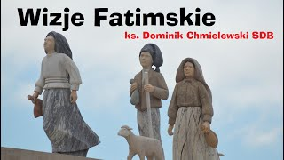 ks. Dominik Chmielewski - Kazanie
