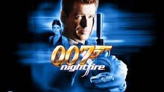 James Bond 007 nightfire kulumu torrent