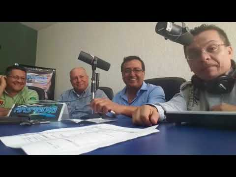 BIOSFERA Radio Día Mundial del Arbol 26 Junio 2018