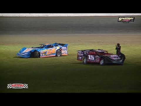 Magnolia Motor Speedway Late Model Sportsman June 1 , 2019