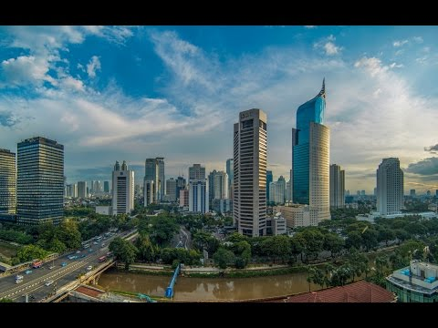 10 Things To Do in Jakarta