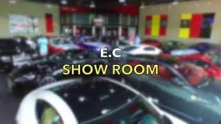 EXOTIC CARS IN DUBAI