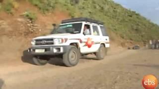 Discovery Ethiopia : Gishen Mariam