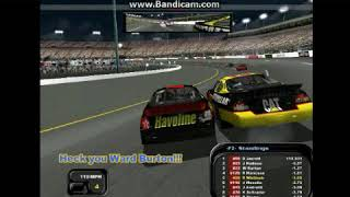 NR2002 Demo gameplay at Richmond