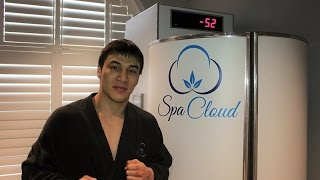 Batyr Jukembaev Fight Announcement At Spa Cloud