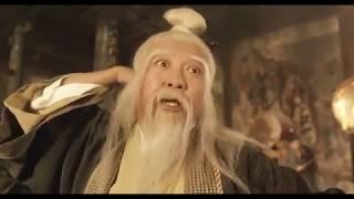 Джет Ли - непобедимый мастер древних боевых искусств