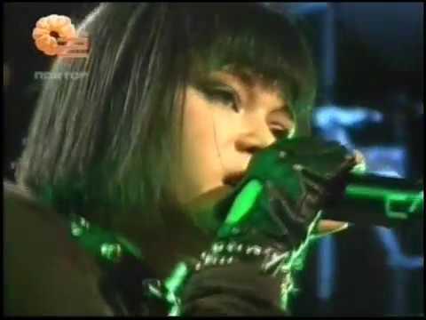 Слот - Live O2ТВ 21.12.2007