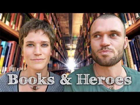 How to Choose (Spiritual) Books and Heroes - Michael Jackson, Tim Ferris, Paramahamsa Nithyananda
