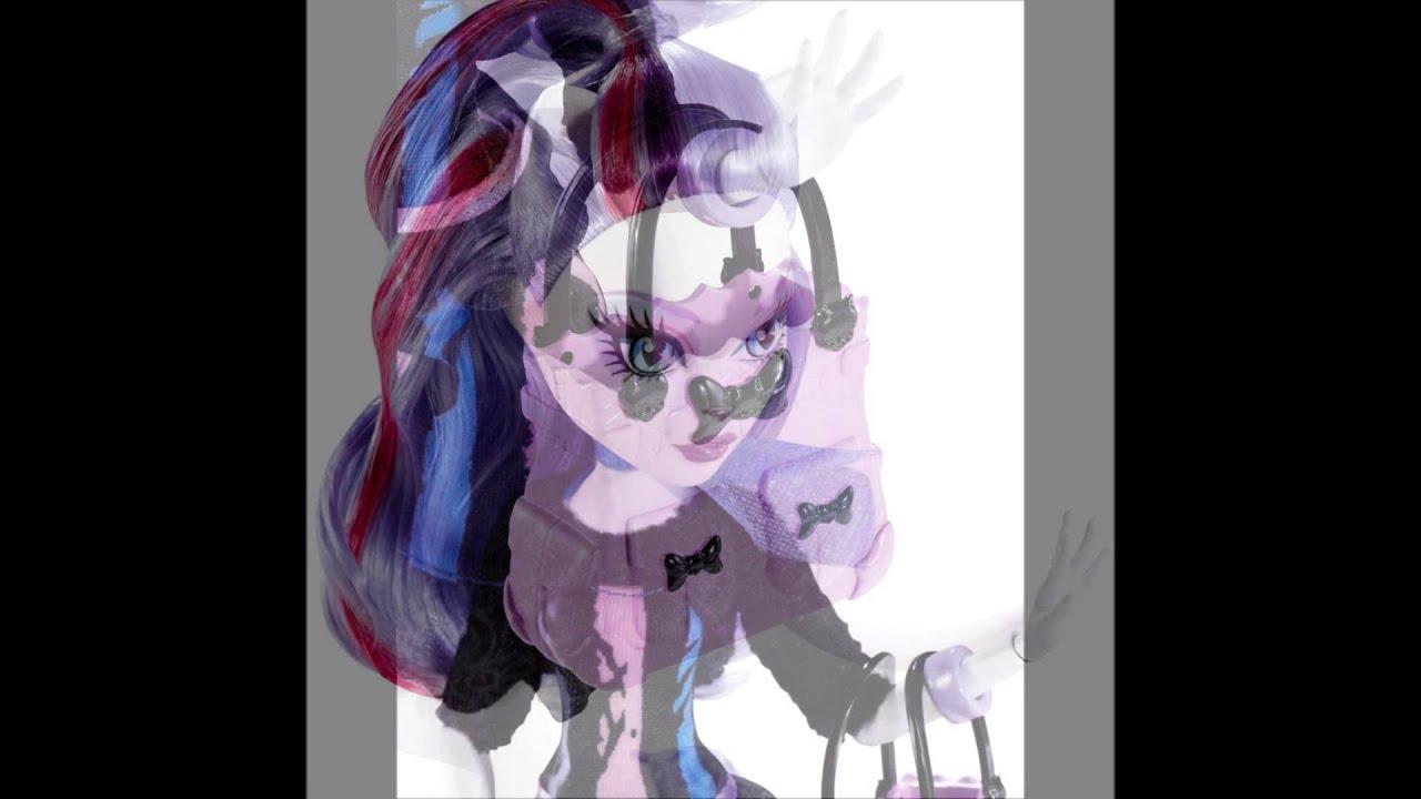 New Scaremester Monster High 2014 Jinafire Long Clawdeen Wolf