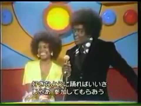 Watch Don Cornelius Boogie Down the