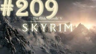 Прохождение Skyrim часть 209 (Мзинчалефт)