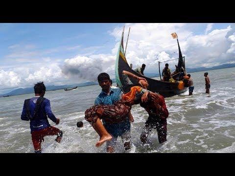 Oppressed Rohingya Nation! What are their crime? নির্যাতিত রোহিঙ্গা জাতি এবং তাদের অপরাধ কি?