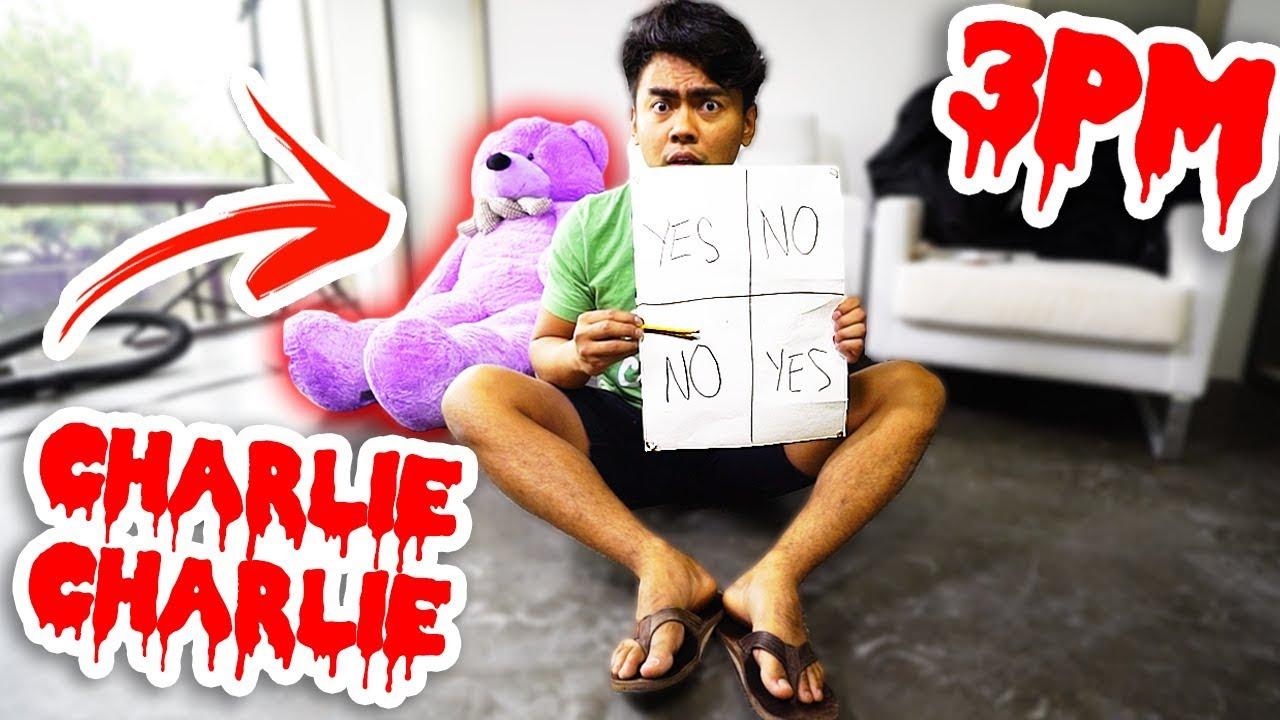 Download Do Not Play Charlie Charlie at 3PM! (9999,99% Creepy)
