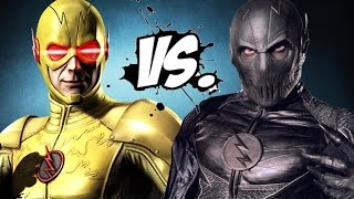 GTA V  Reverse Flash Vs Zoom Mod