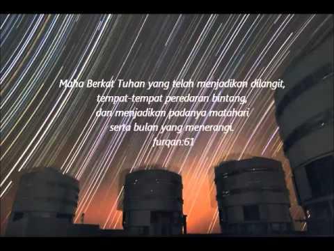 Hijjaz - Keheningan Malam (bersama lirik)