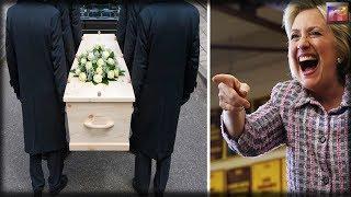 BREAKING: DEAD DNC Leaker Has Just Been Identified – Trump Was RIGHT!