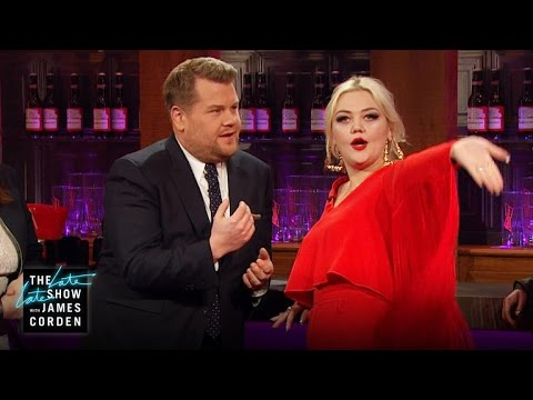 Elle King on the Grammys & Her Engagement