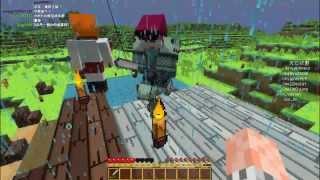 江小Mの直播台【Minecraft】:隨便玩困難~(´▽`ʃ♥ƪ)