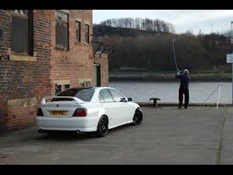 Honda Accord Modified >> Brutal Honda Accord Type-R exhaust sound! - YouTube