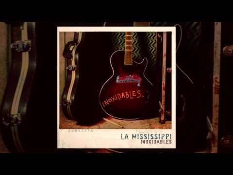 La Mississippi - 08 Todos los Caballos Blancos (Inoxidables)