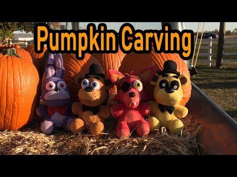 GW Movie: Pumpkin Carving 13+
