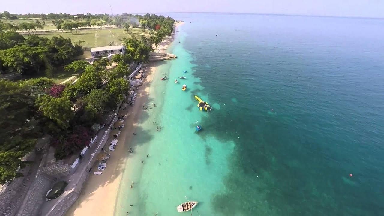 Wahoo Bay Resort Haiti