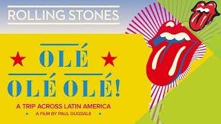 Olé Olé Olé: A Trip Across Latin America (Trailer)