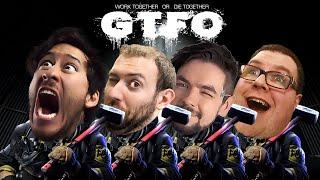 HI HO! HI HO! It's Off to WUMP We Go! | GTFO Part 5