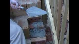 How to : Repair Brick Steps with Loose, Broken, or Missing Bricks