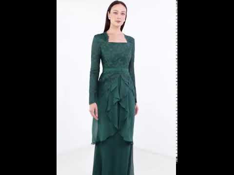 Monroe   Emerald Green