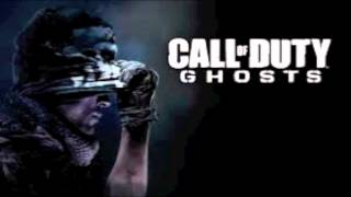 Call of Duty: Ghosts Hope 10 mins