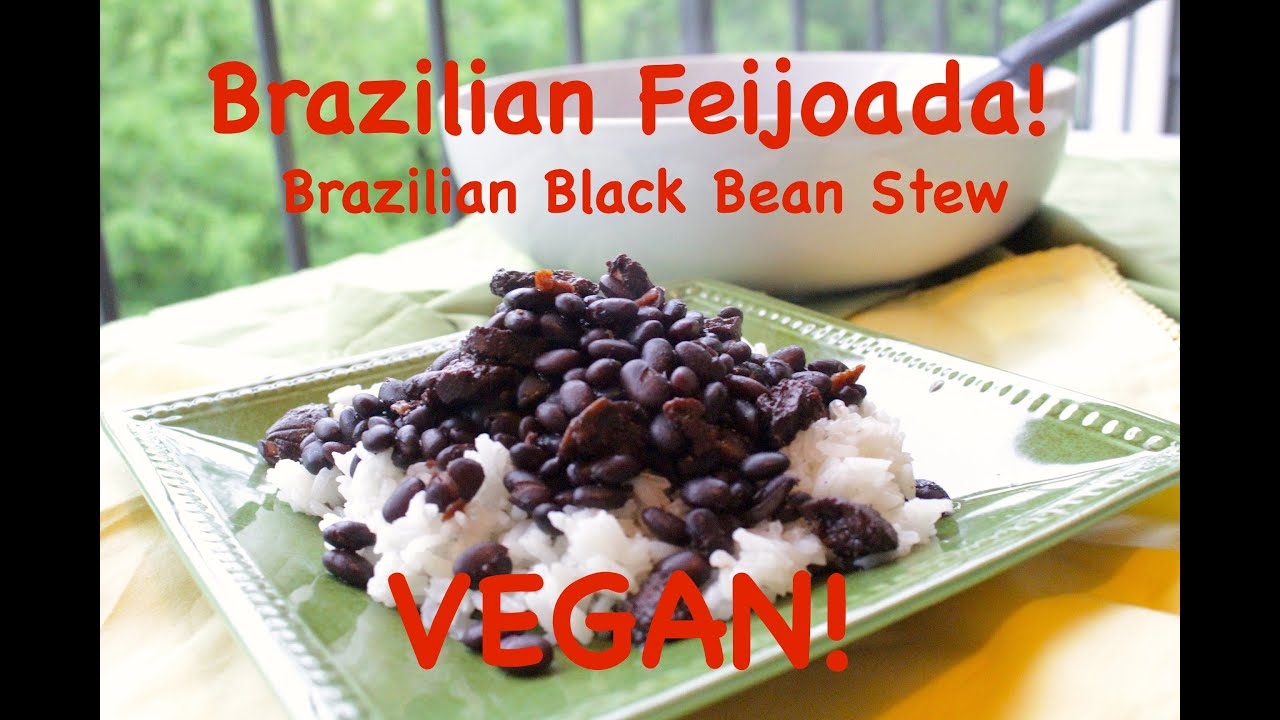 Feijoada brazilian black bean stew vegetarian 2016 olympics feijoada brazilian black bean stew vegetarian 2016 olympics special forumfinder Choice Image